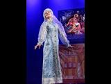 Выступление учащихся Воскресной школы Скорбященского Храма  г Мичуринска на Рождественском фестивале в драматическом театре.