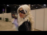 Black Cat Marvel by _________ cosplay2