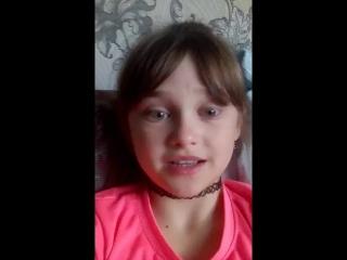 Мария Елисеева - Live