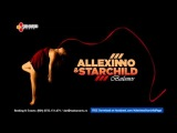 Allexinno &amp Starchild - Bailamos