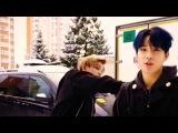 •NCT  mv•  lucas + jungwoo [luwoo]    love me