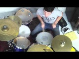 Caribou - Lord Leopard Drum Cover