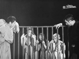 Ноев ковчег (Александр Белинский, 1967)