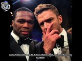 Justin Timberlake - Cry Me A River (Remix) (feat. 50 Cent) (Acapella) (by 2MEY)