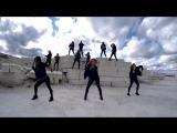 Jazz-Funk Choreo by Nastya Koba  