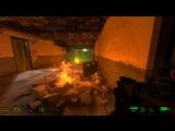 Однако, здравствуйте (Half Life 2 Opposing Force 2 closed beta test)
