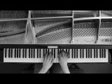 Radiohead Motion Picture Soundtrack (Piano Cover)