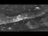 Вертолет Apache уничтожает духов
