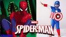 Фантастический стиль №1 Человек паук