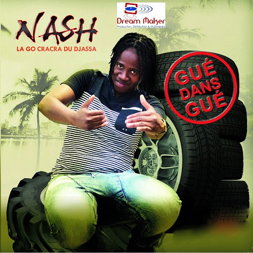 Nash альбом Gué dans gué