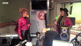 Paloma Faith performs 'Can't Rely On You' on BBC Radio 2