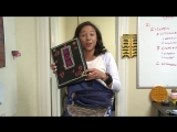 Back to School- Whats in Breanna Ydes Backpack - School of Rock - Nick.mp4