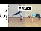 How to MACACO Florieo Tutorial Series Capoeira Life Show