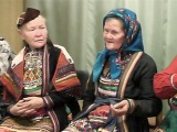 Священная роща марийцев Россия, любовь моя! Телеканал Культура