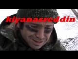 Türk filminde Türk askerinin ölen bayan teröristin memesini görmesi -Olgun Şimşek looking bobs of dead terrorist in turk film