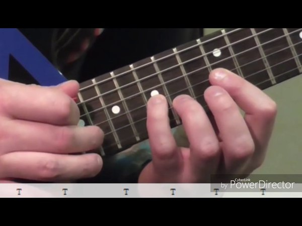 Yngwie Malmsteen Hot Licks Guitar Lessons