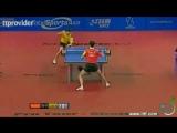 ttrio2016 Chen Qi - Legendary Player Of China