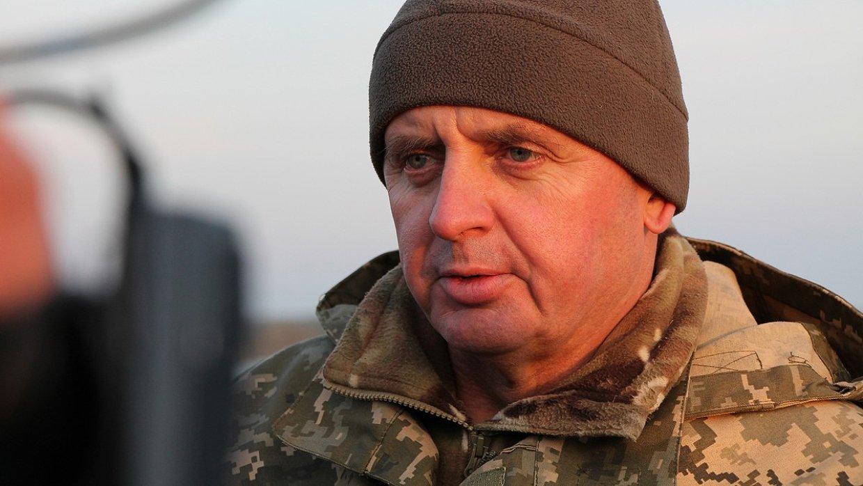«Форсировать Волгу не собираемся»: Муженко прокомментировал данные о блицкриге ВСУ в Донбассе