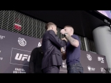 Anatomy of UFC 223_ Episode 7 - The Moment Before After The Conor McGregor Mad