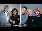 КАК МЕНЯЛИСЬ ХИТЫ С 1980 ПО 1999 ГОД #2 ABBA, C.C.Catch, Survivor, Ласковый Май