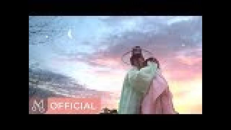 [MV] 양요섭(Yang Yo Seob) 군주 - 가면의 주인 OST Part.7 (Ruler: Master Of The Mask OST Part.7) - 나무(Tree)