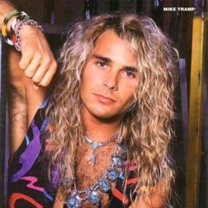 Mike Tramp