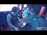 Mixmash Miami B2B with Sunnery James &amp Ryan Marciano, Afrojack, Hardwell, QUINTINO and Chuckie!