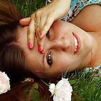 Рисунок профиля (Оксана Данько)