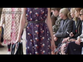 Miu Miu  Spring Summer 2018 Full Fashion Show