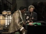 Screamin Jay Hawkins - I Put a Spell On You (TV Show Live Video)