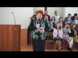 Свою Церковь Ты любишь до ревности - Анна Семёновна
