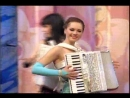 Цветочки Brides group sexy girls play instrumental music группа Невесты ( 480 X 720 ).mp4