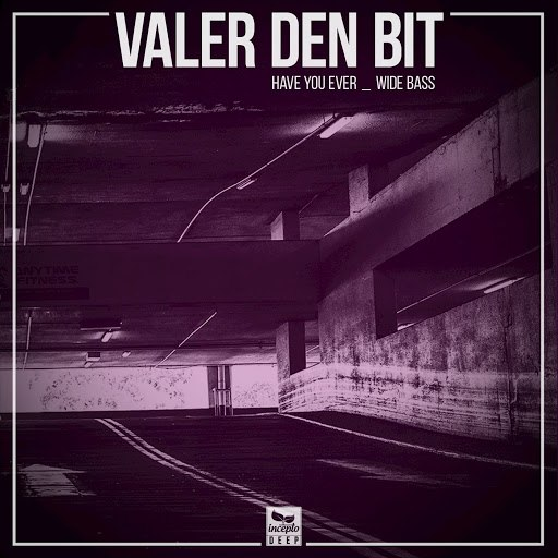 Valer Den Bit альбом Have You Ever / Wide Bass