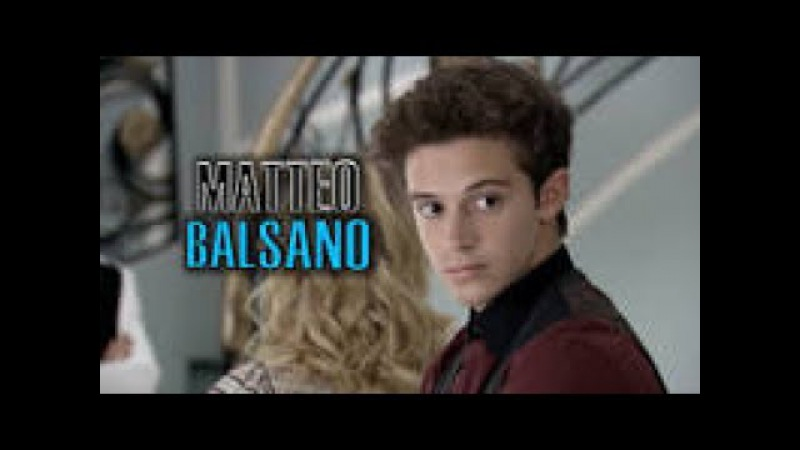 Matteo Balsano - Voy Por Ti