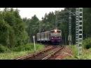 Прыгающий поезд