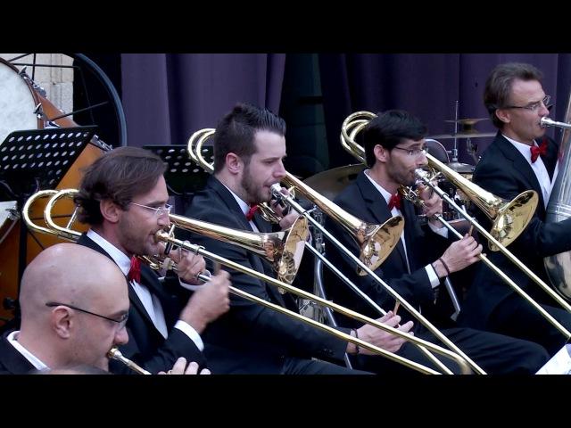 Festive Overture, D. Shostakovich - Hércules Brass Ensemble