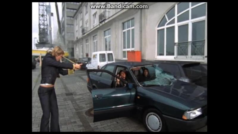 Спецотряд Кобра 11 2 команда chase scene