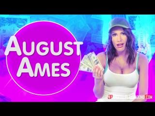August Ames, Broke College Girls [HD 720, Big Tits