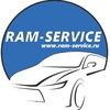 Ram Service - ремонт автомобилей, автосервис