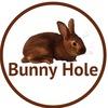 Bunny Hole: эко-товары для кроликов и грызунов
