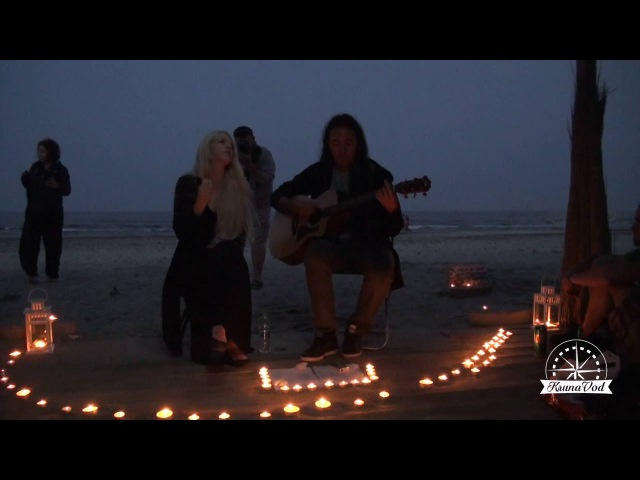 Neige and Sylvaine acoustic