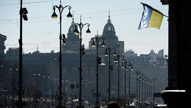 В Киеве сделали заявление в отношении жителей Крыма