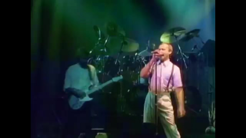Genesis - Home By The Sea _ Second Home By The Sea