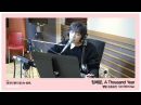 JEONG SEWOON A Thousand Year 정세운 A Thousand Year20180127