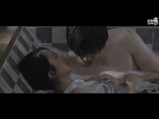 Тайная любовь | Secret Love | Bimilae - секс в ванной (отрывок)