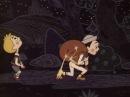 Украденный месяц Пётр Носов 1969 г Мультфильм Детский Рисованный