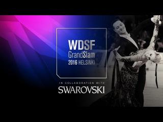 The Trailer | 2016 GrandSlam STD Helsinki | DanceSport Total