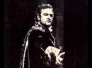 Baritono Antonio Salvadori - Beatrice di Tenda - Qui m'accolse .wmv