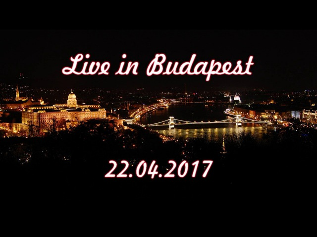 Chris Norman Band Symphonic Live in Budapest 22 Apr 2017 Part 1