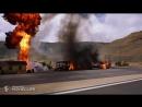 Отрывок из фильма Детектив Буллитт (1968) - Ford Mustang vs. Dodge Charger